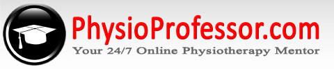 PhysioProfessor.com - Your 24/7 Online Physiotherapy Mentor